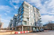 1 bed Flat to rent in York Way, London, N1C