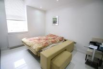 Studio flat to rent in Judd Street, London, WC1H
