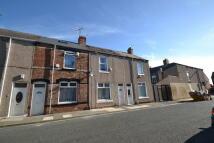 Terraced property in Stephen Street...