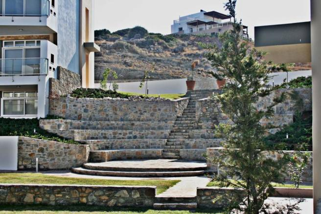 Terraces and Gardens