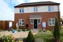 4 bed new house for sale in Rubery Lane, Rubery...