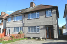 3 bed semi detached property to rent in Antrim Road, Shoeburyness