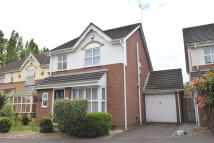 Detached home in Larke Rise...