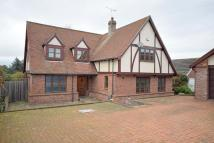 5 bed Detached house for sale in Stansted Road...