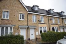 3 bed Terraced house in North Lodge Drive...
