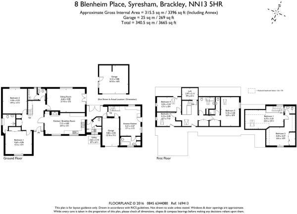8 Blenheim Place 169