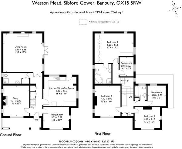 Weston Mead 171690 f