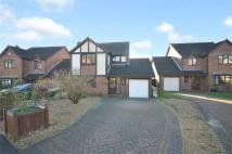 Detached property for sale in Ravens Croft...