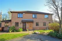 2 bed Terraced house for sale in Lindisfarne Way...