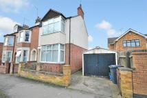 3 bed End of Terrace house for sale in Boughton Green Road...