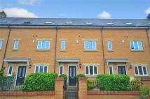Terraced home in Woolston Close...