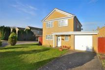 4 bed Detached home in Hertford Court...