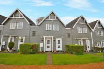 3 bedroom Terraced house for sale in The Roundel...