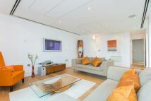 Apartment to rent in Albert Embankment London...