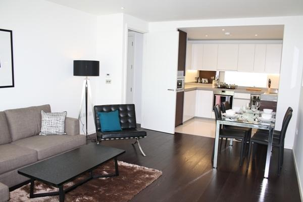 2 bedroom apartment to rent in baltimore wharf south
