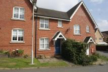 Terraced property in Nightingale Close...