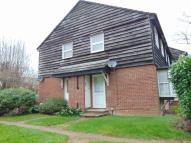 1 bed semi detached property to rent in Simpson Close...
