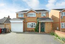5 bed Detached property for sale in Oldway Lane, Slough...