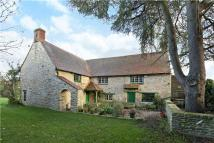 Detached property for sale in Gardencroft, Roman Road...