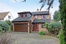 4 bed Detached home for sale in Norman Avenue, ABINGDON...