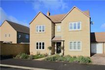 Detached property in The Paddocks, Enstone...