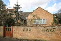 Detached Bungalow for sale in 17  The Crescent, WITNEY...