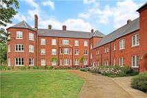 Flat for sale in Faringdon Court, Cholsey...