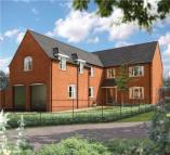 5 bed new property in Plot 80, Lime Road...