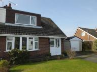 semi detached home for sale in Hawkshead Avenue, Euxton...