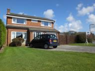 Detached home for sale in Lonsdale Close...