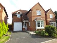3 bedroom Detached home to rent in Carnoustie Drive, Euxton...