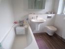 Familt Bathroom WC