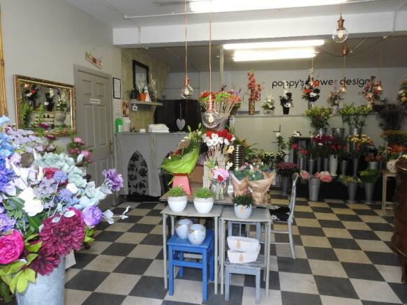 Main Shop Front