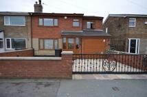 semi detached property in School Lane, Guide...
