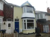 3 bed Terraced home in Mere Road, Erdington...