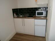 Studio flat in Leytonstone Road...