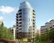 1 bed new Flat in Pinnacle Tower...