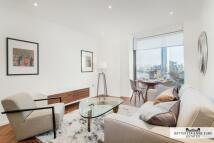 1 bedroom Flat in Embassy Gardens...