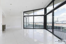 Penthouse to rent in Riverlight Quay, London...