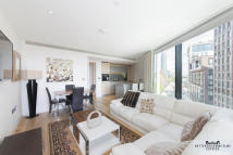 1 bed Flat in Riverlight Quay,  London...
