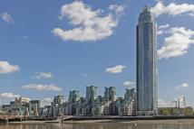 3 bed Flat in One St George wharf...
