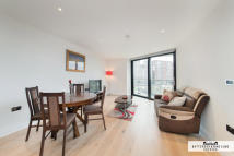 1 bedroom Flat to rent in Riverlight Quay,  London...