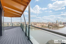 5 bed Penthouse to rent in Riverlight Quay, London...