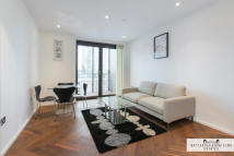1 bed Apartment in Embassy Gardens...