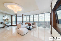 3 bedroom Apartment for sale in St George wharf, London...