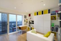 Dalston Lane Studio apartment