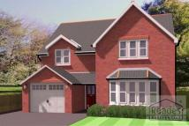 4 bedroom Detached home in Rhydygaled, Mold CH7 6QG