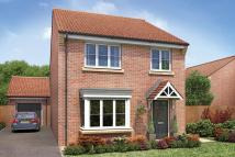 4 bedroom new property for sale in Off A171, Guisborough...