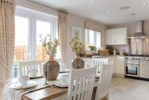 4 bedroom new house in Off A171, Guisborough...