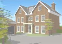 5 bed Detached home in Kingsbury Gardens...